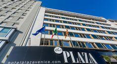 Hotel Plaza - Mestre