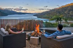 Find out more about a new Luxury Retreat in New Zealand we happen to like http://blog.luxuryadventures.co.nz/marlborough-sounds-exclusive-retreat The Sounds Retreat Destination Marlborough