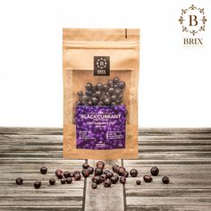 Finest freeze dried crispy Blackcurrants Photo courtesy of Brix-Grown for flavour #brixproducts #brixgrownforflavour #freezedriedfruitthatchangedmylife #FreezeDriedFruit #raw #vegan #healthy #crispy #blackcurrant #natural #noaddedsugar #foodpic #flavour #tasty #health #healthyfood #product #design