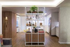Apartamento Trama,© Joana França