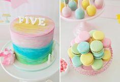 fiestas color pastel - Buscar con Google