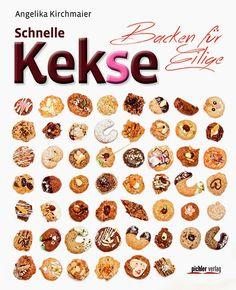 Lesendes Katzenpersonal: [Rezension] Angelika Kirchmaier - Schnelle Kekse