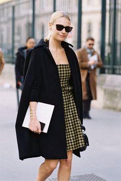 Paris Fashion Week AW 2015....After Dior