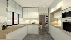 Kitchen/ kuchnia