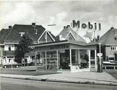 Heemsteedse Dreef Heemstede (jaartal: 1950 tot 1960) - Foto's SERC