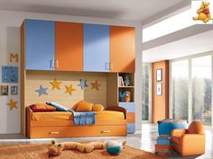 Cameretta Willie the Pooh 20