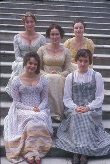 Austen Efforts: Gallery - Pride and Prejudice (1995)