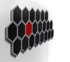 Hive: Modular Speaker System
