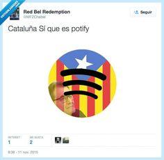 En Cataluña ya preparan su propio sistema para oír música por @MFZChabel   Gracias a http://www.vistoenlasredes.com/   Si quieres leer la noticia completa visita: http://www.estoy-aburrido.com/en-cataluna-ya-preparan-su-propio-sistema-para-oir-musica-por-mfzchabel/