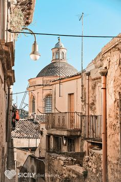 Visit Sicily with Sicily That's Amore and get to experience it like a local! Visit Sicily, All Restaurants, Iron Ore, Like A Local, Taj Mahal, Tours, Building, Travel, Viajes