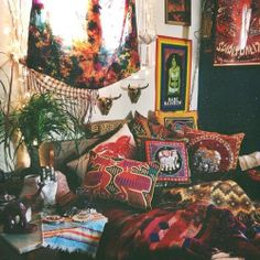 photography home decor hippie design inspiration boho bohemian Interior decor interior decorating gypsy boho style gypset bohemian living