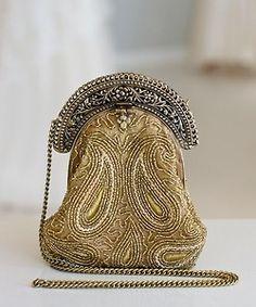 vintage purse...