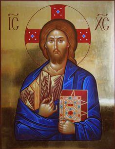 Jesus, Religious Icons, Holy Family, Orthodox Icons, Roman Catholic, First Love, Faith, Baseball Cards, Painting