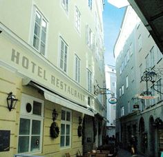 Salzburg Austria, Old City, Home And Away, Lodges, Trip Advisor, Cathedral, Around The Worlds, Street View, Places