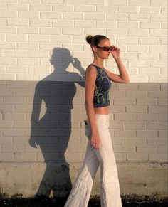 Fashion Killa, Look Fashion, Fashion Outfits, Womens Fashion, School Looks, Looks Cool, Mode Inspiration, Cute Casual Outfits, Aesthetic Clothes