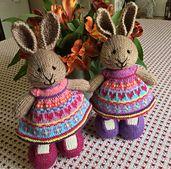 Ravelry: suzymarie's Easter Best