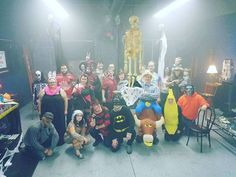 Halloween Costume Party and Cloud Comp at #ELM was a blast last night!! Thanks for coming out and having fun!! Until next year....but...we still have a couple holidays ahead...stay tuned ya'll!! #clickshipvape #vapelifestyle #vapeaholics #vape #vapor #vapefam #vapelyfe #vapegram #vapeallday #instavape #driplife #dripped #dripclub #ecig #dripper #ejuice #michiganvapes