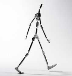 10 Ball and Socket armature built by Wuchan Kim, a simple wire armature with tie downs in feet, contrasted with a 3 Stikfas toy. Clay Animation, Animation Reference, Simpsons Art, Figure Poses, Stop Motion, Puppets, Concept Art, Character Design, Drawing Ideas