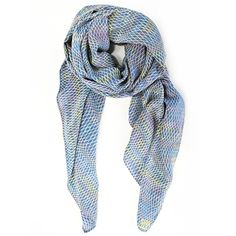 Scales Silk Scarf | The Bell Jar
