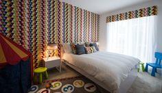 Children's Bedroom - #designedbyjustso #childrensbedroom