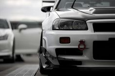 White and in sight. Nissan Gtr R34, R34 Gtr, Jdm, Nissan Infiniti, Nissan Gtr Skyline, Import Cars, Sweet Cars, Japanese Cars, Hot Cars