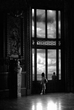 Le photographe Christophe Lecoq vous présente ses photographies noir et blanc inclassables, divers travaux photos, loufoques, absurdes ...