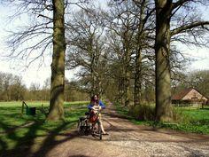 Bilthoven, The Netherlands, spring