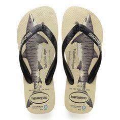 aac19222b448c Havaianas Conservation International Sandal Beige Black Price From   NZ 36.78 https