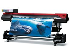 New Market Segment by Adding the Sublimation System Sublimation Paper, New Market, Ads, Marketing, Large Format