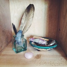 ELEMENTAL // SIMPLE ALTARS TO HONOR THE ELEMENTS — Roots and Feathers