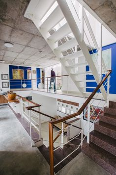 Lateral House / Gaurav Roy Choudhury