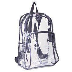 Eastsport Backpack in PVC Plastic