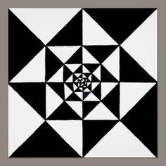 Shop Symmetrics Poster created by ccrcats. Geometric Shapes Art, Geometric Designs, Art Optical, Optical Illusions, Op Art, Composition Art, Geometry Art, Shape Art, Illusion Art
