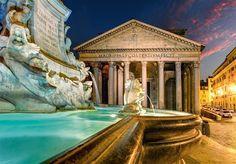 Roma, redescubrir la Ciudad Eterna · National Geographic en español. · Rutas y escapadas