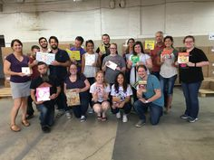 Team OverDrive spends a day with the Cleveland Kids' Book Bank http://vrl.ht/3r3vu