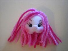 broche muñeca soft rosa fucsia