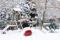 2014 Family Winter Fun...Ideas for family fun in 2014.
