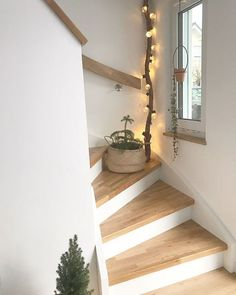 Unser Fernseher ist nicht gra… A detail that I have never shown you. Our TV is not exactly my highlight and plays with us rather the supporting role! House Stairs, Sweet Home, New Homes, House Design, Interior Design, Home Decor, Plays, Instagram Hacks, Architecture Geometric