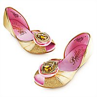 Belle Shoes for Girls size 2/3
