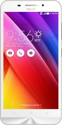 Asus Zenfone Max Price in India - Buy Asus Zenfone Max White 16 GB Online - Asus : Flipkart.com