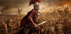 Les superbes concept art de batailles de Mariusz Kozik