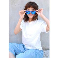 昨日の撮影データ♪(´ε` )  #Agnos青山#表参道#青山#hair#nail#totalbeauty#l4l#撮影#外ロケ#サロモ#model#夏#おフェロ女子