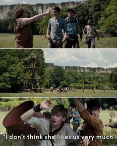 Oh Newt <3