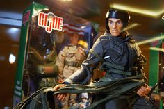 G.I. Joe Action Figures and Accessories: Prices Vary  - CountryLiving.com