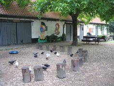 Kinderboerderij Drongen De Campagne