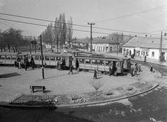 Miskolc, Marx tér (ma Újgyőri főtér)