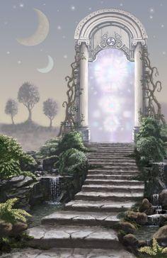 Dream Door  1 by jkemeny.deviantart.com on @deviantART