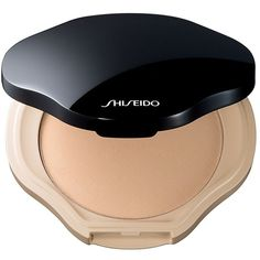 Shiseido Sheer and Perfect Compact Foundation (679.920 VND) ❤ liked on Polyvore featuring beauty products, makeup, face makeup, foundation, shiseido and shiseido foundation