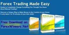 Envelope profit system   Forex Winners   Free Download