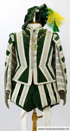Renaissance Edelmann Spannische Mode Grösse 52 Renaissance, Kaiser, Fashion Styles, Pictures